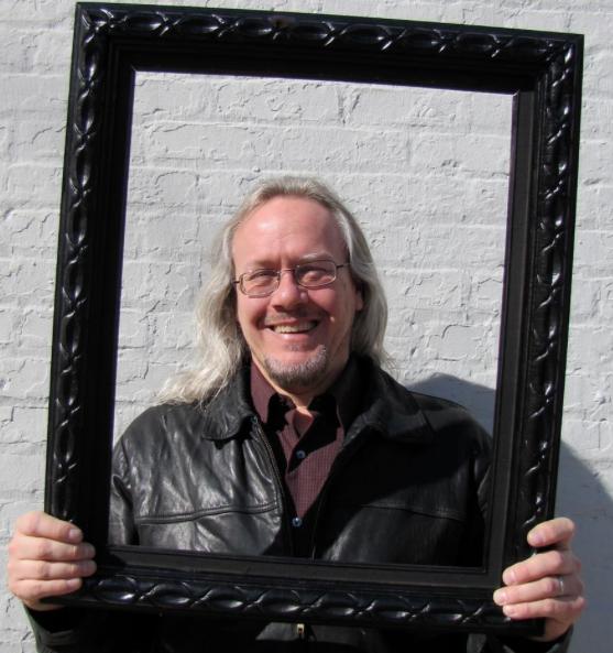 Sven Johnson - Owner, Director, Artist