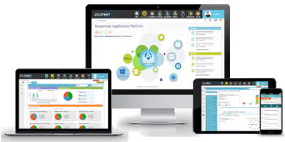 AgilePoint NX App on AppExchange    Features And Video