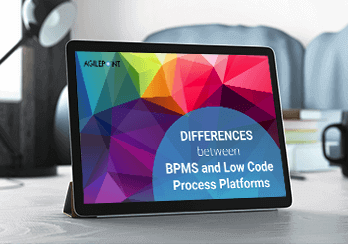 Differences between BPM and Low-Code