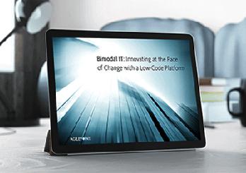 Bi-Modal IT: Innovation ...