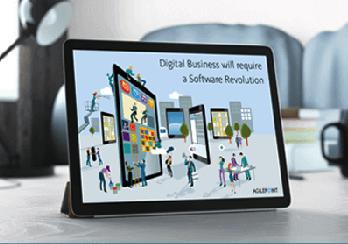.... a software revolution