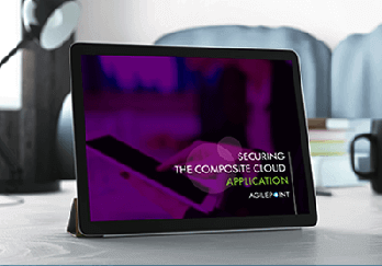 Securing the composite Cloud Application