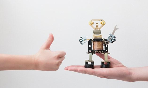 Robotics Live - April 2019