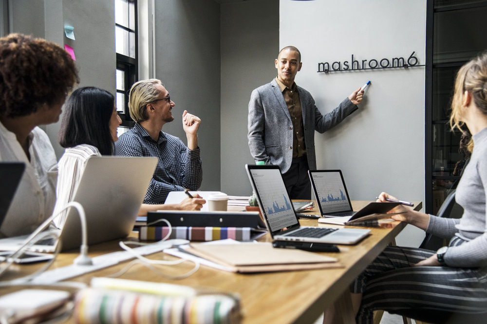 Business Process Transformation -