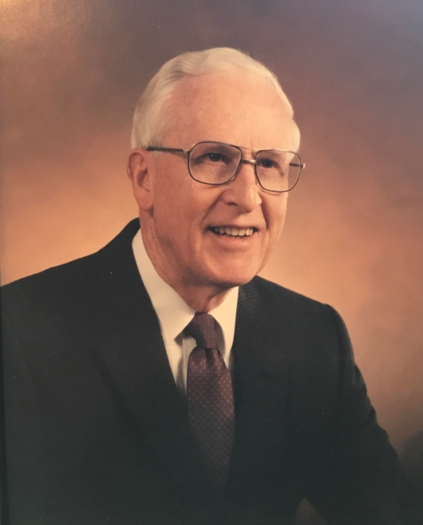 L. Lee Lankford, MD