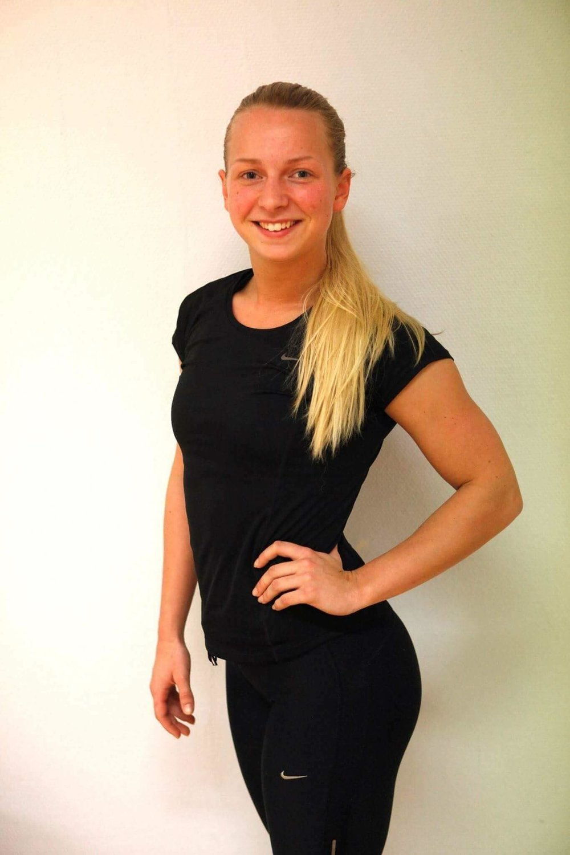 Marte Johansen   Marte er 23 år gammel, og er hovedtrener på Enjoy. Hun har tidligere gått på Rælingen toppidrett, og har tatt trener 1 i Norges Danseforbund. Hun er en av tidenes beste freestyledansere i Norge, og var den første norske danseren som vant den internasjonale konkurransen Brean i freestyle og flere store konkurranser som ICON og IFDC. Denne våren skal Marte forsette å ha sine timer på mandager og torsdager.