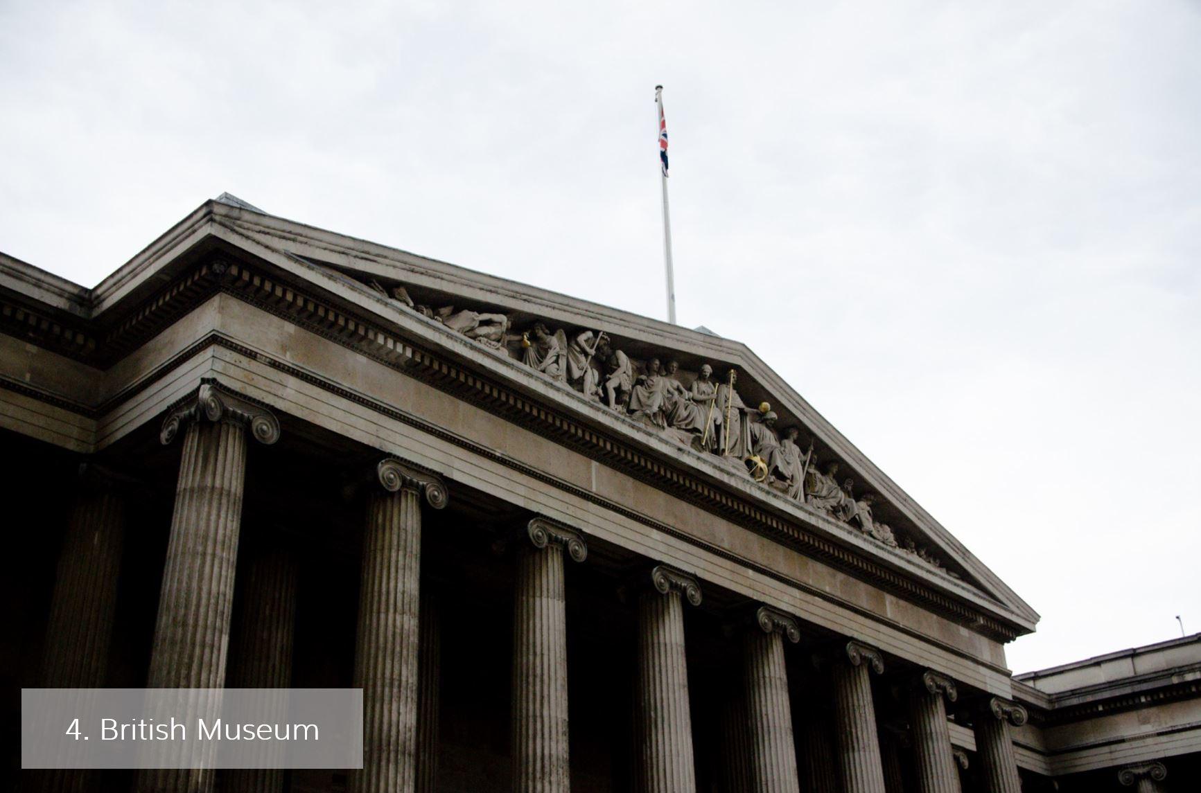 BritishMuseumm