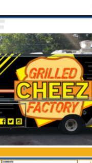 Grilled Cheez Factory