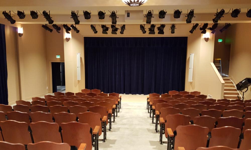 Birkenfeld Theatre