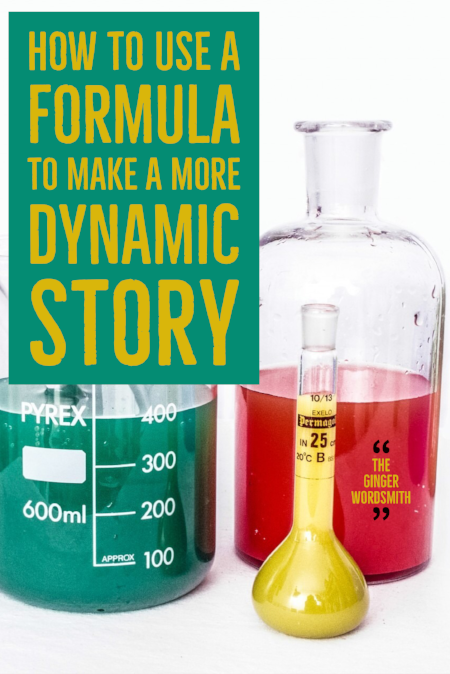 How To Use a Formula to Make a More Dynamic Story