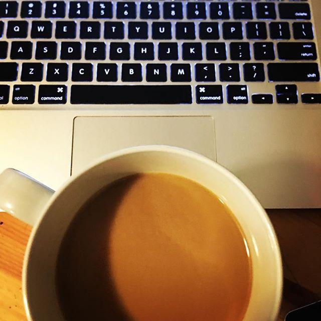 Mood. #coffee #nanowrimo #writersbulletjournal