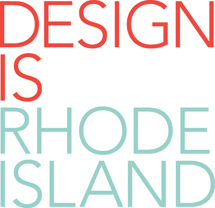 DESIGN IS RHODE ISLAND