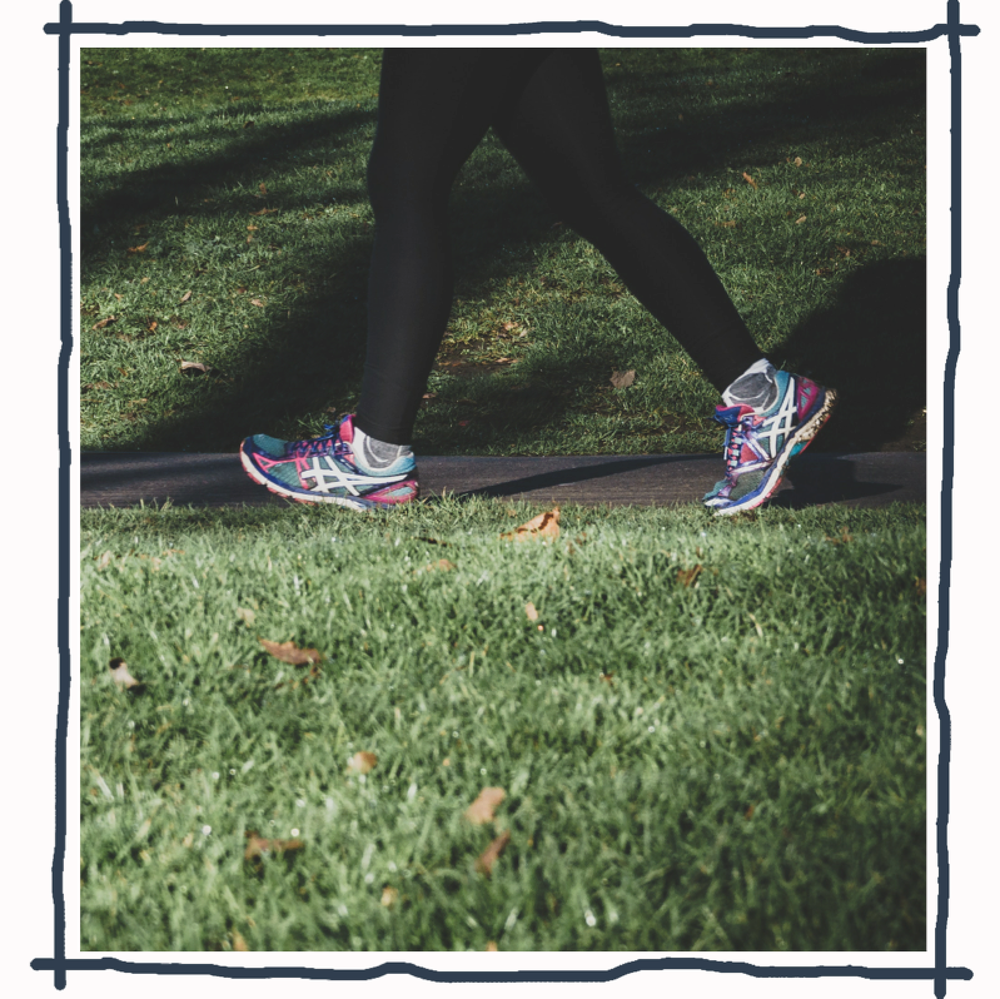 Stay safe when out for a run with the One Scream app.