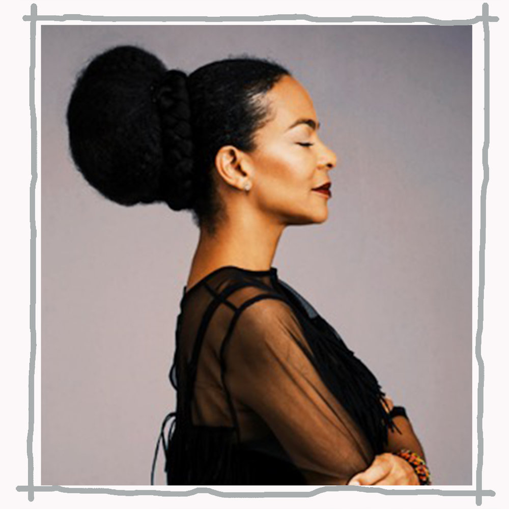 Portrait of Ifeoma Fafunwa  Image:  The Guardian