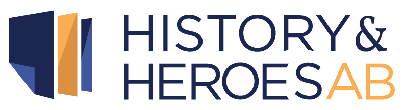 History & Heroes AB