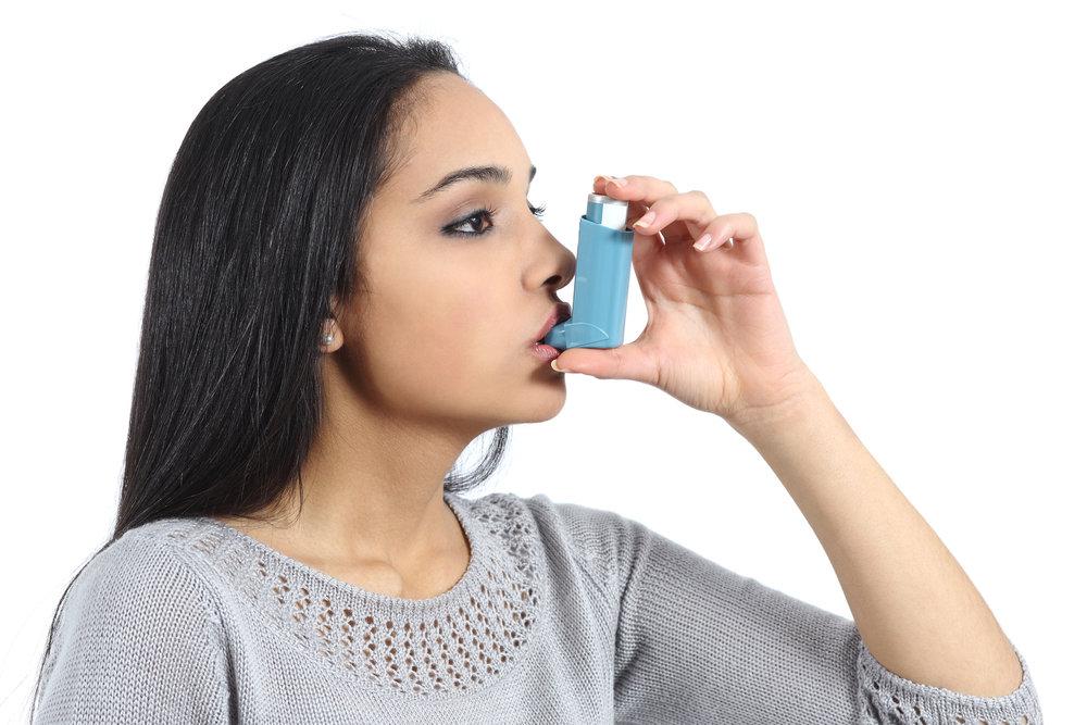 Respiratory Conditions - Asthma, COPD, Emphysema, Sleep Apnea