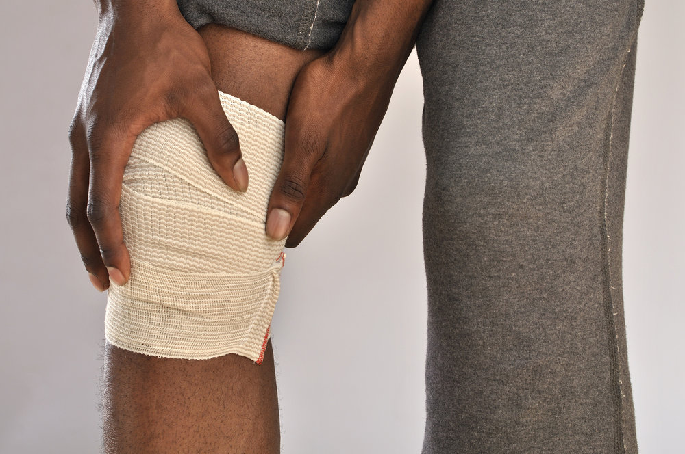 Musculo-skeletal Conditions - Osteoarthritis, Rheumatoid Arthritis, Tendonitis, Rotator Cuff Impingement, Sprains/Strains, Gout, Trigger Points, Back Pain