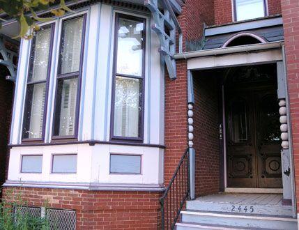 2445 Maryland Ave - Apt 1