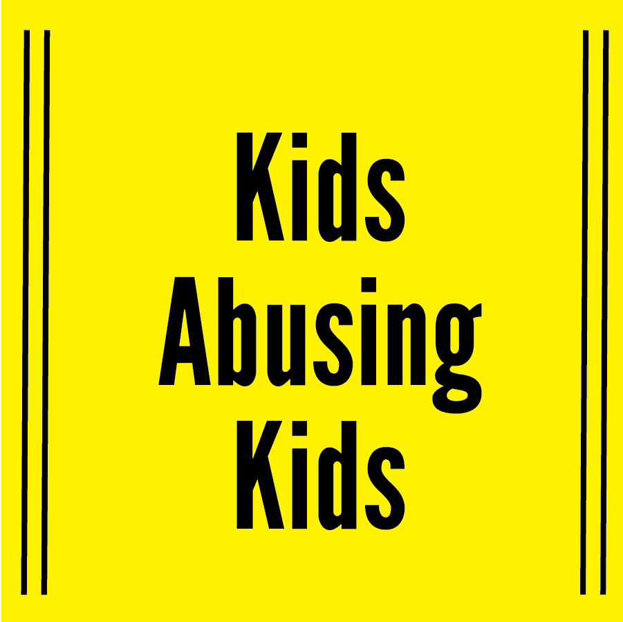 1/3 of child sex abuse is done by juvenile offenders - Many of the juveniles who sexually abuse other children have histories of being victimized themselves.