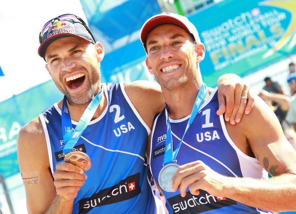 Phil Daulhausser & Nick Lucena