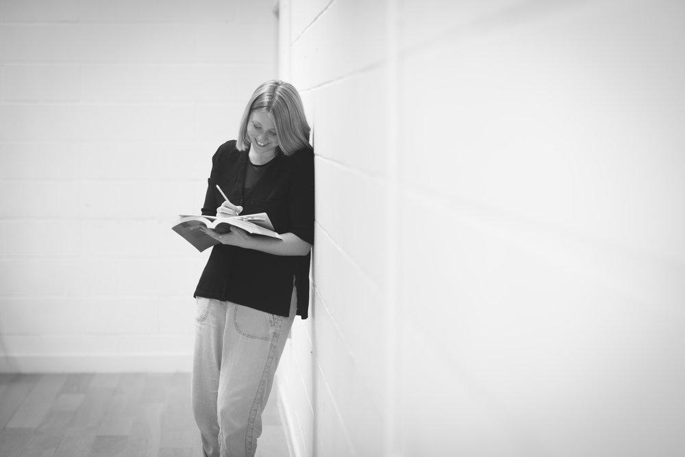 Rosanna Elliott, Artistic Director