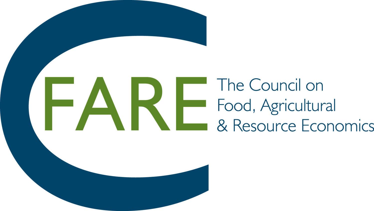 The Council on Food, Agricultural and Resource Economics
