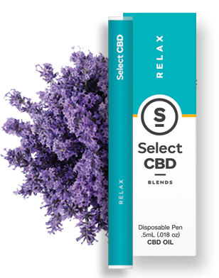 Relax- Lavender Vape Pen - 100% pure CBD, blended with lavender essential oil to promote relaxation, help reduce anxiety, and ground you.Ingredients: CBD Oil, Fractionated Coconut Oil, Lavender Essential Oil