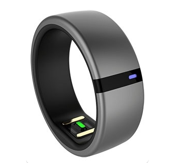 MOTIV FITNESS RING - Track Sleep, Activity, and Heart RateGet a daily snap shot of your fitness and health.Get detailed heart rate and activity information with just one click on your free motiv app.