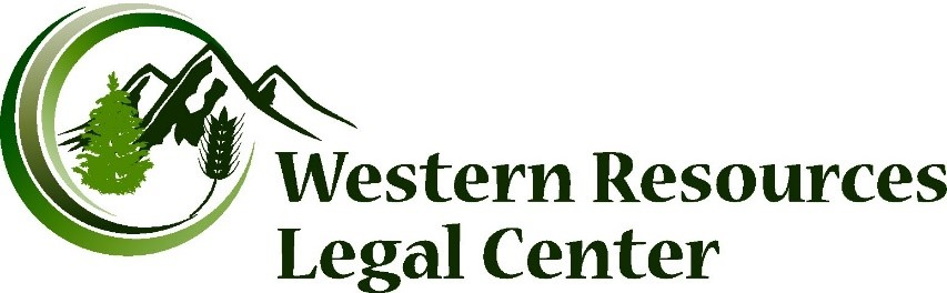 Western Resources Legal Center