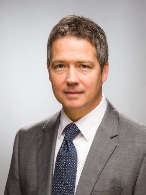 SHAY SCOTT - LEGAL DIRECTOR & ADJUNCT PROFESSOR