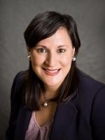 CAROLINE LOBDELL - Executive Director