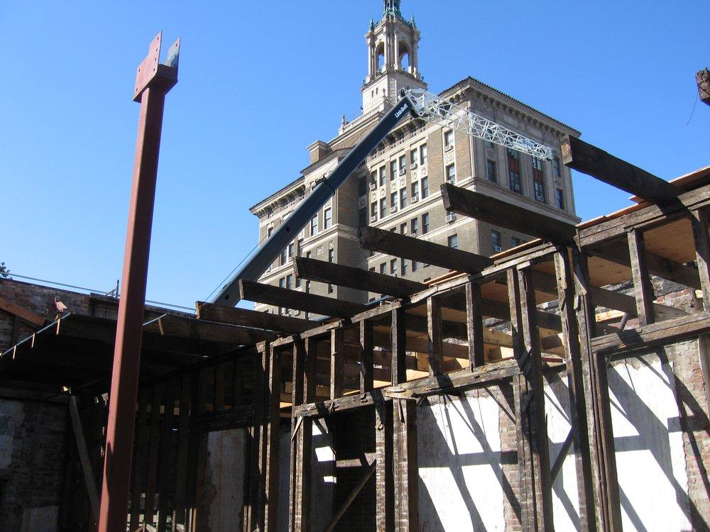 BASSLER-HAYES BUILDING