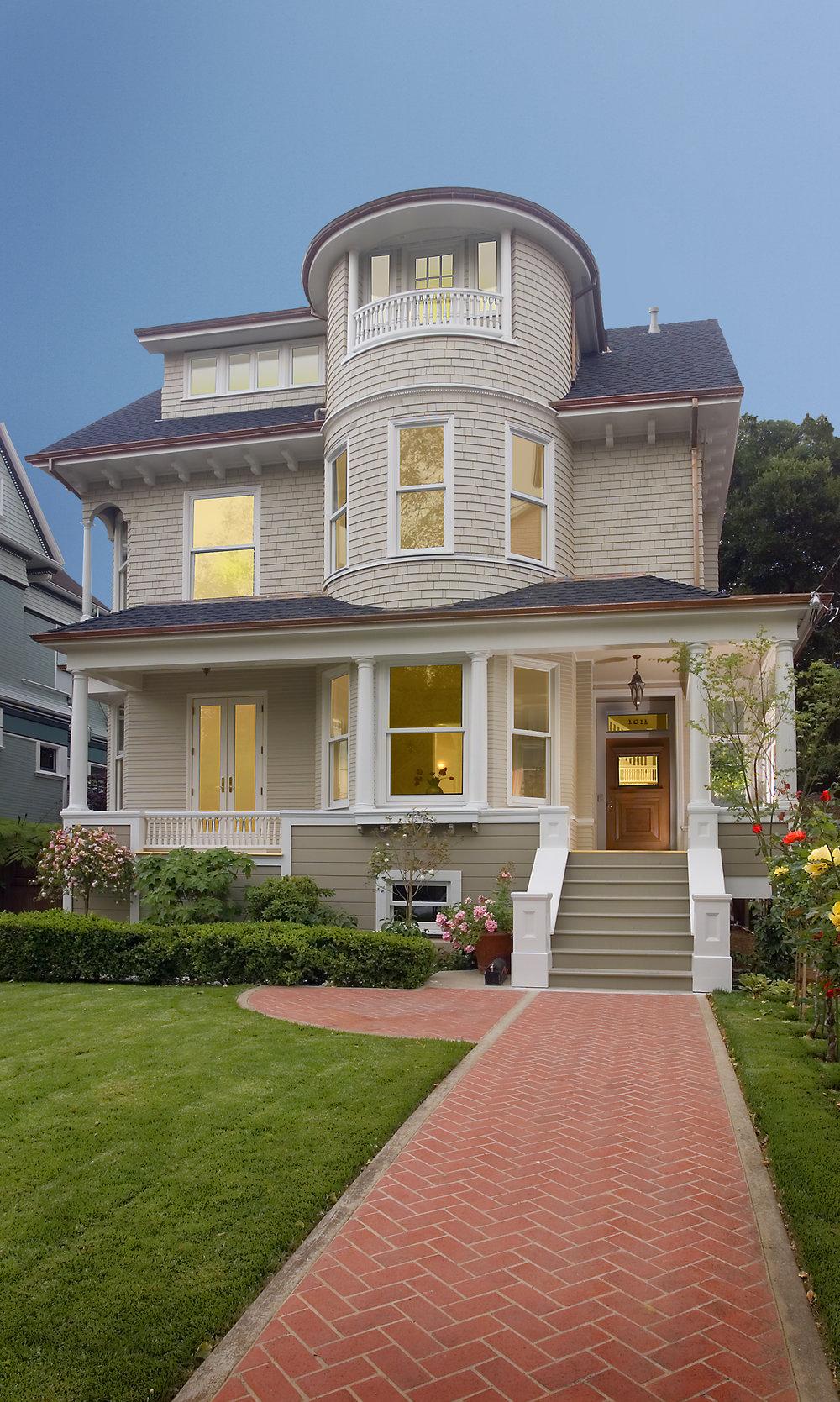 BENNETT HOUSE