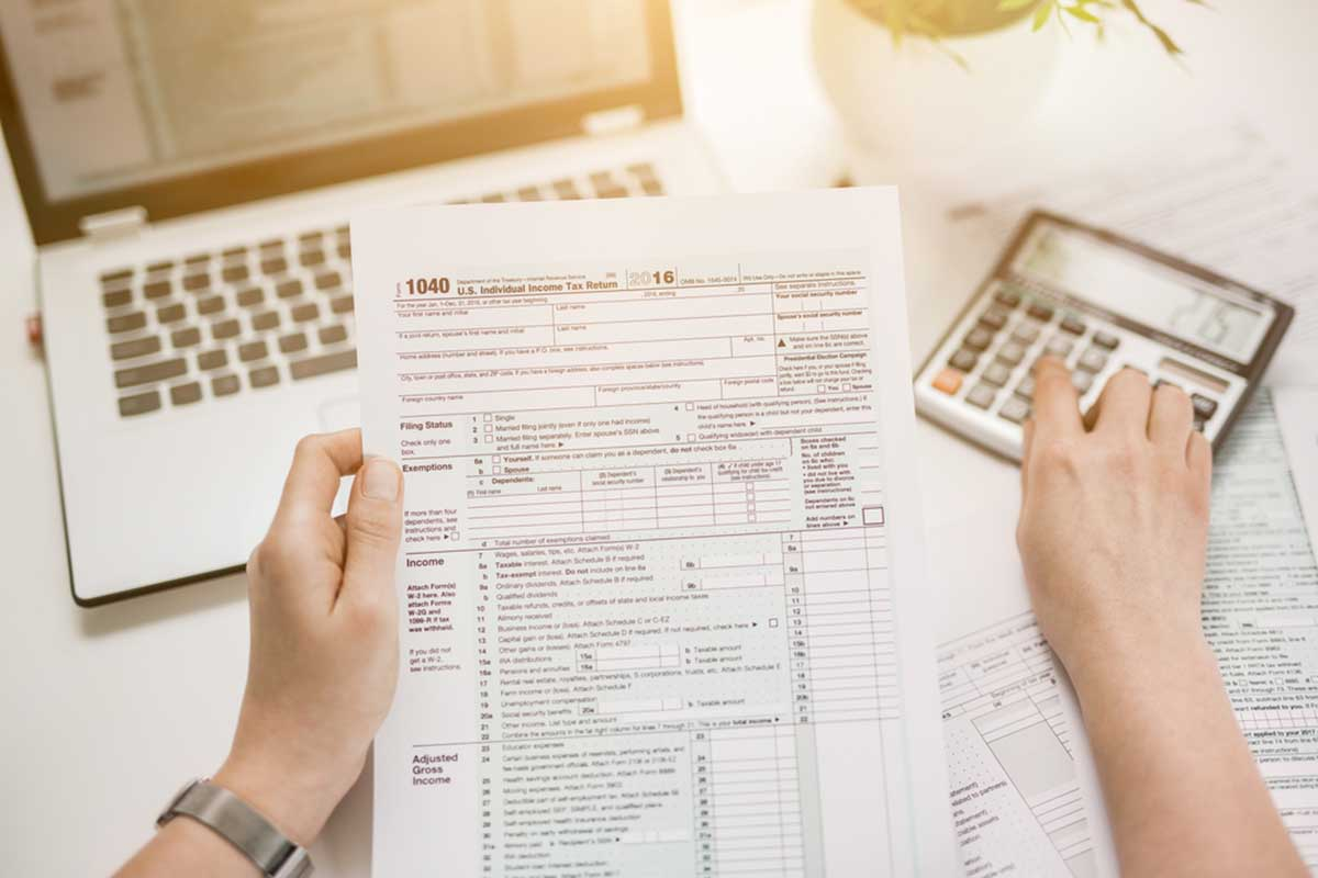 This is How Much You Will Pay in Taxes in 2019 | Postic & Bates