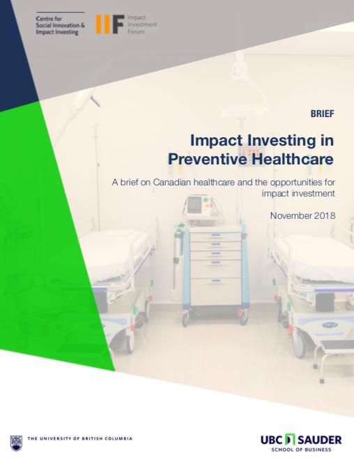 Preventive Health Report