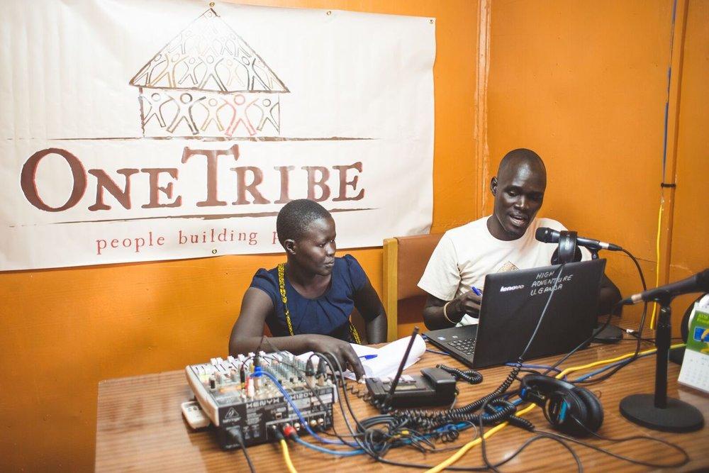 OneTribe People Building Peace OneTribe Radio 7.jpg