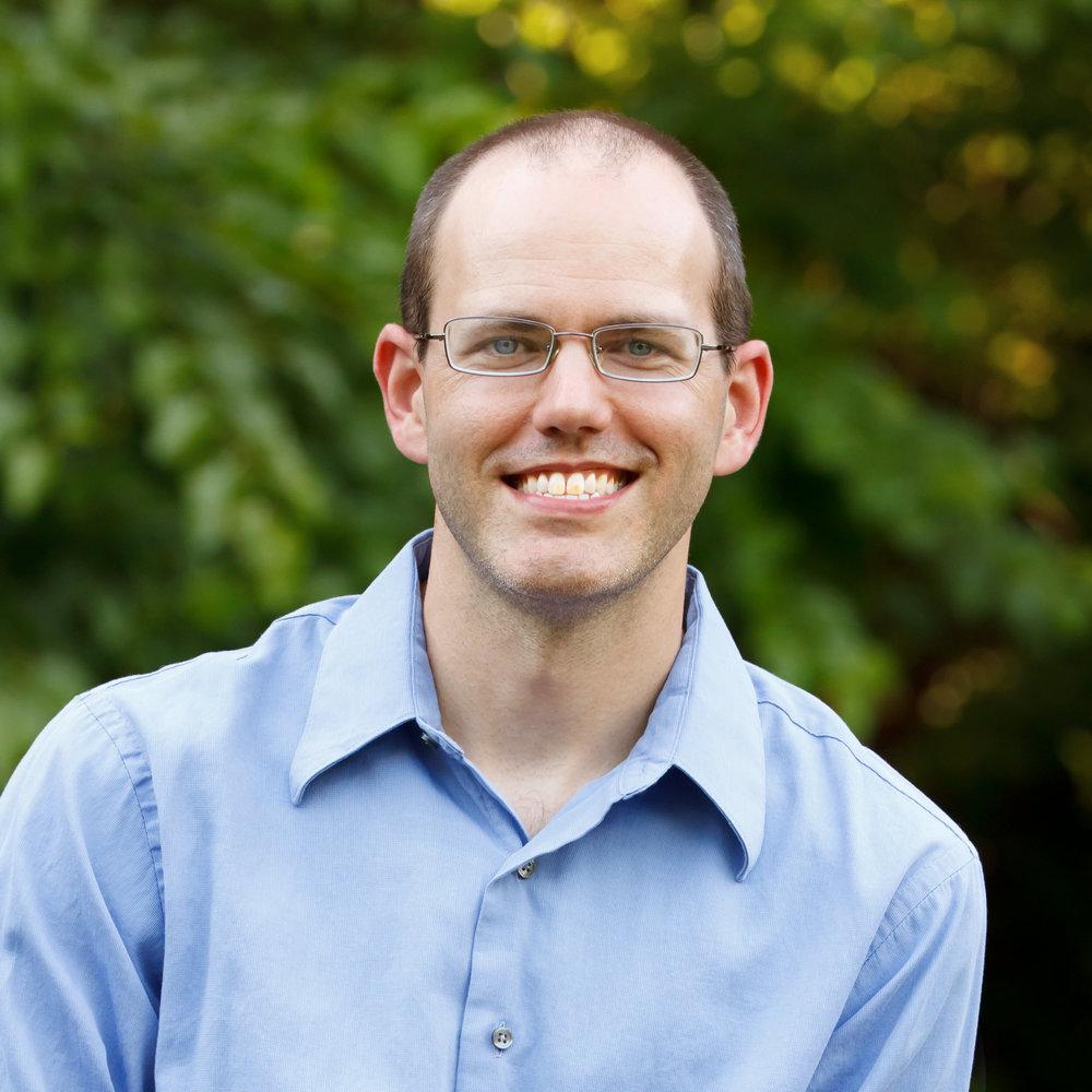 Adam Morrison - Certification Expert, Seasoned Aeronautical Designer, Long-time Entrepreneur