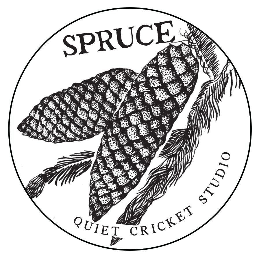 QuietCricket_Spruce_circle.jpg