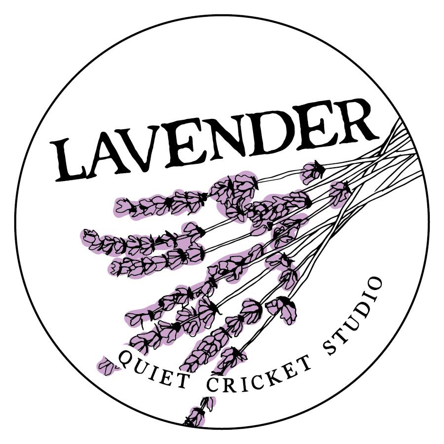 Quiet Cricket_withdiecut_lavender.jpg