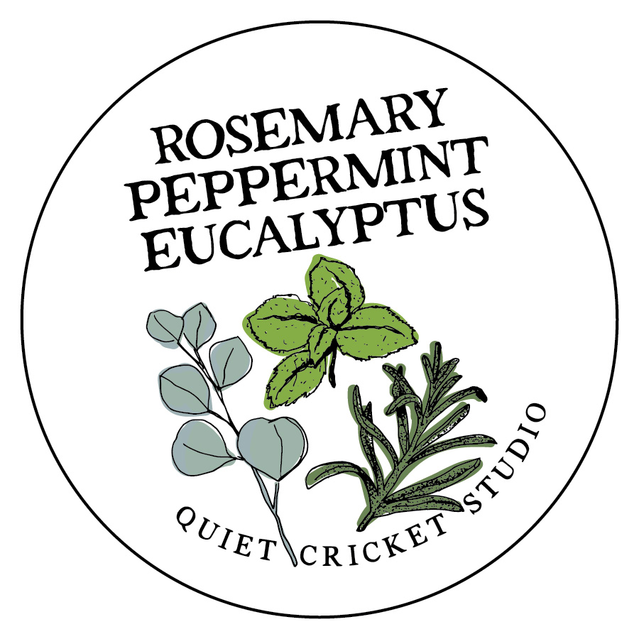 Quiet Cricket_withdiecut_rosemary-mit-eucalyptus.jpg