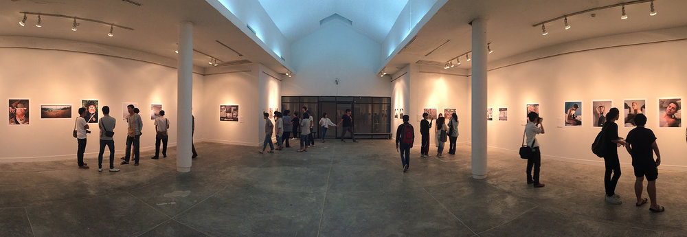 Curator -