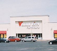 VALUE CITY FURNITURE - PLAINFIELD, IN
