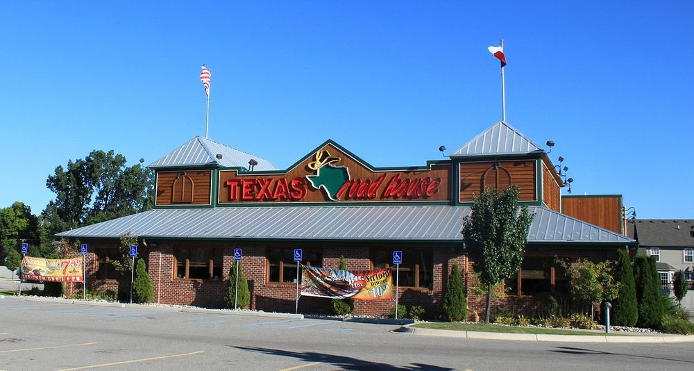 TEXAS ROADHOUSE - INDIANAPOLIS, IN