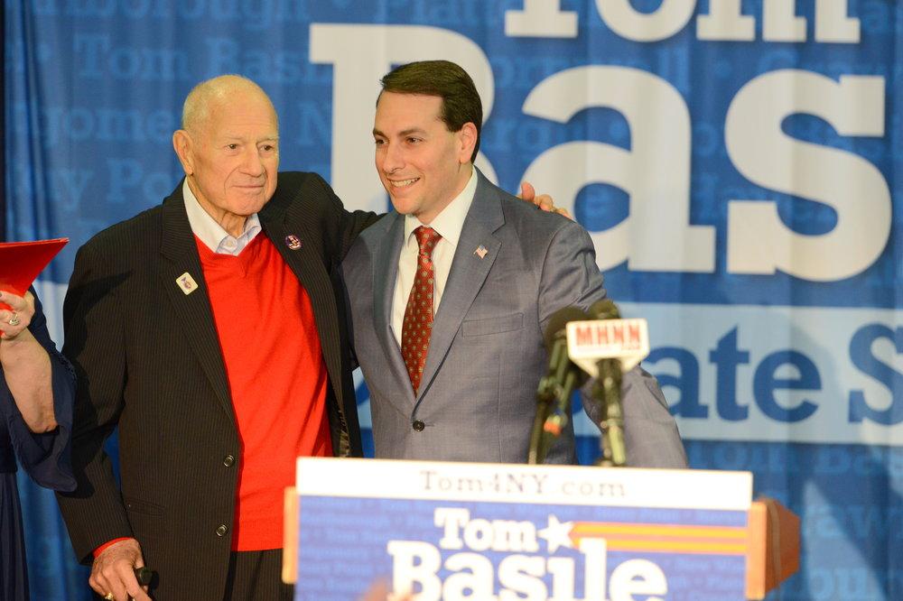 Senator Bill Larkin Endorses Tom Basile.jpg