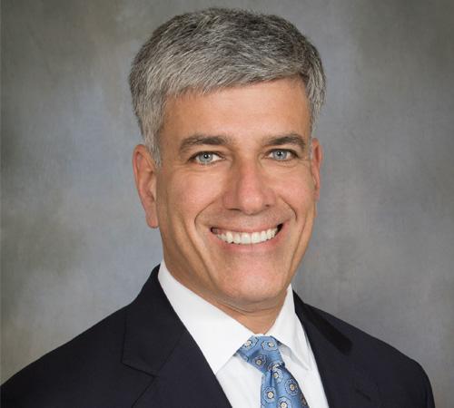 Robert E. Caplan, MBA, CFA®