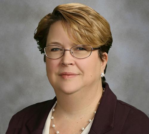 Jennifer (Reisinger) Collins