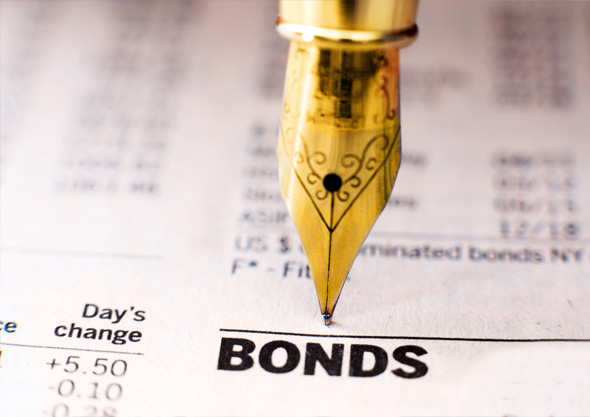 A Day in the Life of Your  Portfolio: Bonds