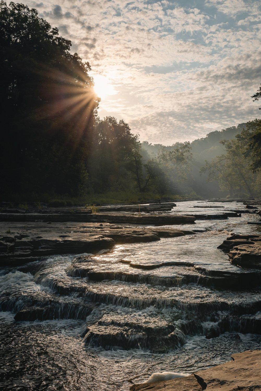 Cataract Falls (Lens Flare).jpg