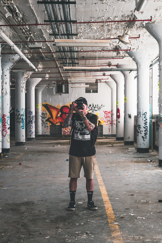 Austin Shoot the Shooter (Bando Series).JPG