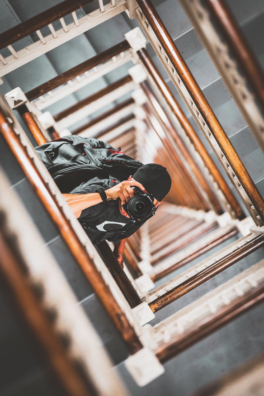 Steve (Virgin Stairs).JPG